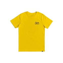 Quiksilver - Boys Daily Wax T-Shirt