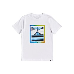 Quiksilver - Boys Tail Fin T-Shirt