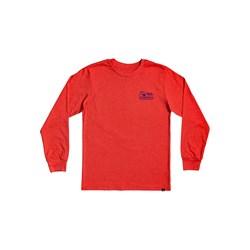 Quiksilver - Boys Daily Wax T-Shirt