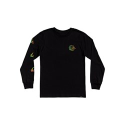 Quiksilver - Boys Faded Seas T-Shirt