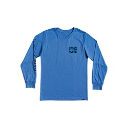 Quiksilver - Boys Enlighted Tunnel T-Shirt