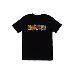 Quiksilver - Boys Box Heat T-Shirt