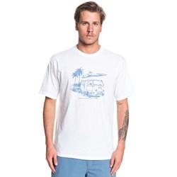 Quiksilver - Mens Day Shift T-Shirt