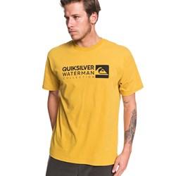 Quiksilver - Mens Staple Sandwich T-Shirt