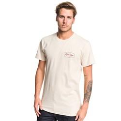 Quiksilver - Mens Inside Lines T-Shirt