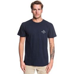 Quiksilver - Mens Diamond Tails T-Shirt