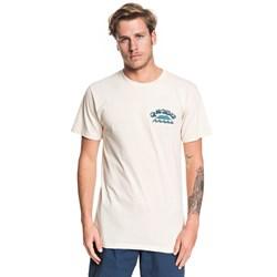 Quiksilver - Mens Wave Count T-Shirt