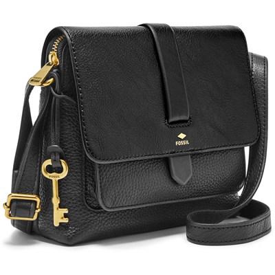 Fossil - Womens Kinley Crossbody Handbag
