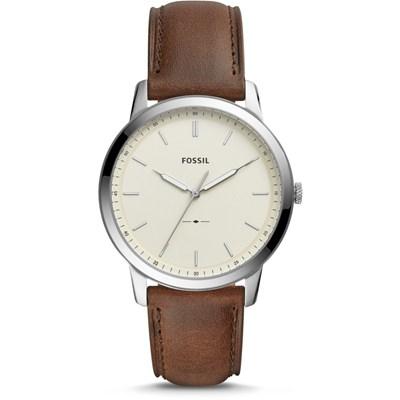 Fossil - Mens The Minimalist 3H Watch