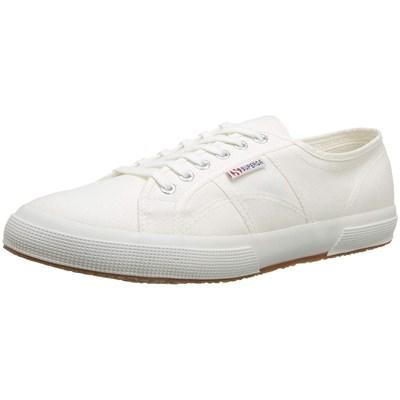 Superga - Womens 2750 Cotu Canvas Sneakers