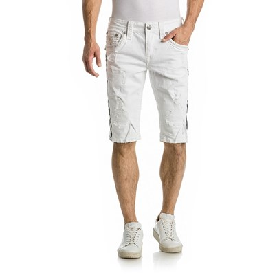 Rock Revival - Mens Jerret H203 Shorts