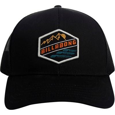 Billabong - Mens Walled Adiv Trucker Hat