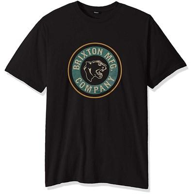 Brixton - Mens Forte Standard T-shirt