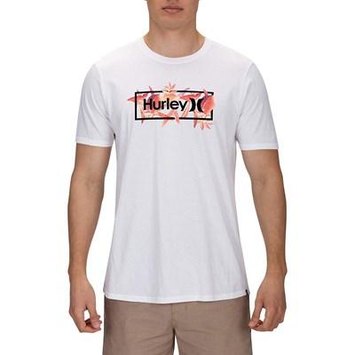 Hurley - Mens Premium Brotanical T-Shirt
