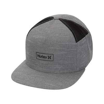 Hurley - Mens Phantom Locked Snapback Hat