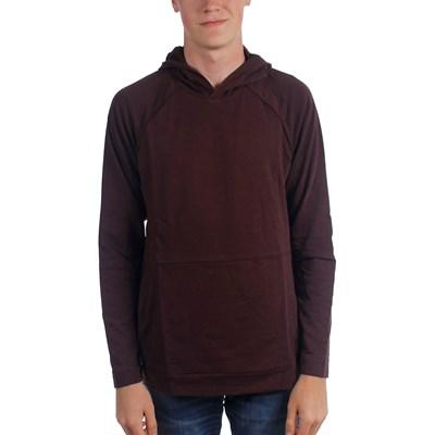 Hurley - Mens Dri Fit Mongoose Hooded Shirt