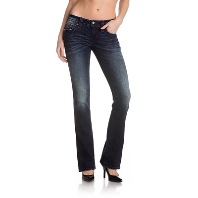 Rock Revival - Womens Anabela B226 Bootcut Jeans