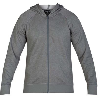 Hurley - Mens Dri-Fit Disperse Front Zip Sweater