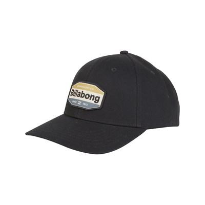 Billabong - Mens Walled Snapback Snapback Hat