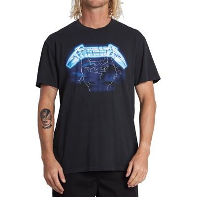 Billabong - Mens Ride The Lightning T-Shirt