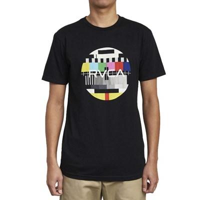 RVCA - Mens Motors Fill T-Shirt