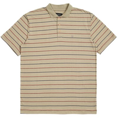 Brixton - Mens Hilt Polo Shirt