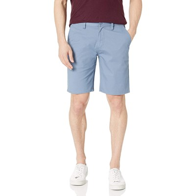 Brixton - Mens Toil Ii Hemmed Short