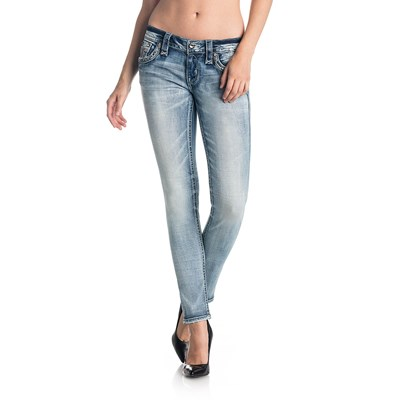 Rock Revival - Womens Kayley S203 Skinny Jeans