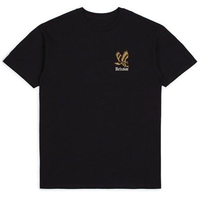 Brixton - Mens Descent Standard T-Shirt