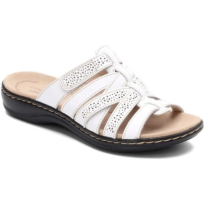 Clarks - Womens Leisa Field Sandals