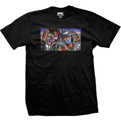 DGK - Mens Hello T-Shirt