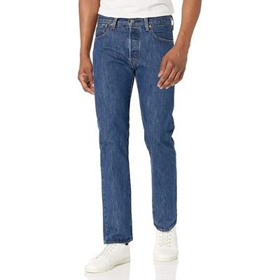 Levis® 501® - Dark Stonewash Jeans (00501-0194)
