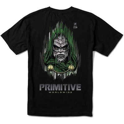 Primitive - Mens Doom T-Shirt