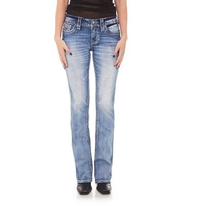 Rock Revival - Womens Gardenia B202 Bootcut Jeans