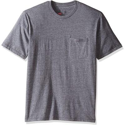 Brixton - Mens Basic Pkt T-Shirt