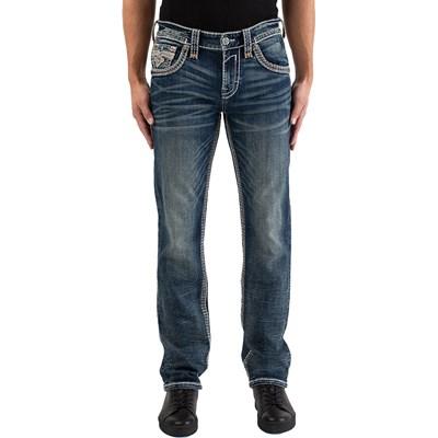 Rock Revival - Mens Jet Set J202 Jeans