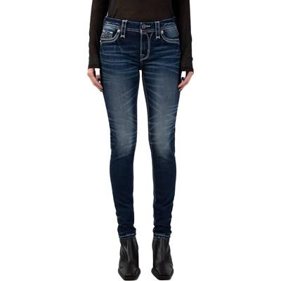 Rock Revival - Womens Allete RP2598S204 Skinny Jeans