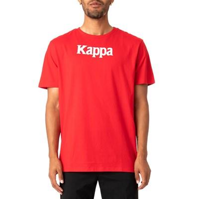 Kappa - Mens Authentic Runis T-Shirt
