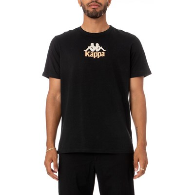 Kappa - Mens Authentic Molongio T-Shirt