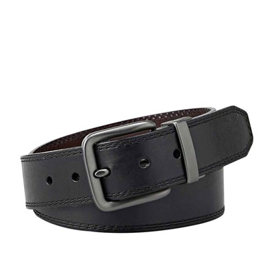 Fossil - Mens Josh Reversible Belt