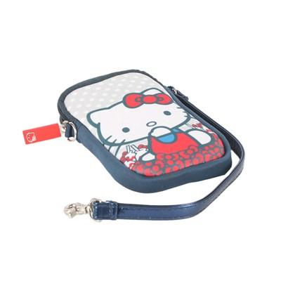 Loungfly - Hello Kitty Hearts Camera Case