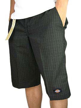 Dickies - Mens WP813 Slim Skinny 5-Pocket Twill Pants