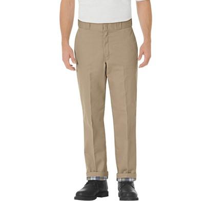 Dickies - 2874 Flannel Lined Work Pants