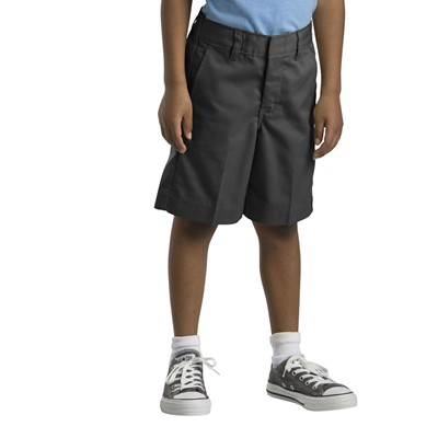 Dickies - 54-362 Boys Flat Front Short (Sizes 4 - 7)