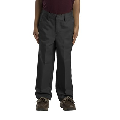 Dickies - 56-362 Boys Flat Front Pant (Sizes 4 - 7)