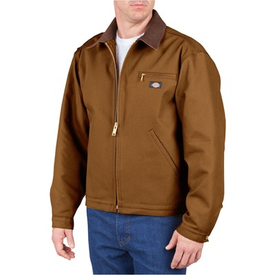 Dickies - 758 Blanket Lined Duck Jacket