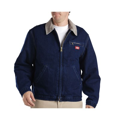 Dickies - 780 Stone Washed Denim Jacket