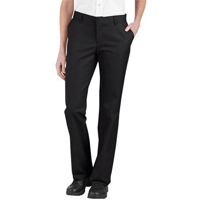 Dickies - FP322 Women's Industrial Flat Front Pant