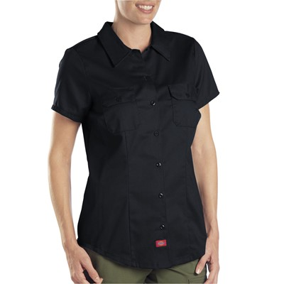 Dickies - Fs574 Short Sleeve Work Shirt