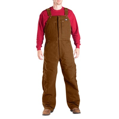 Dickies - TB246 Sanded Duck Bib Overall